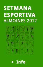 Setmana Esportiva d'Almoines