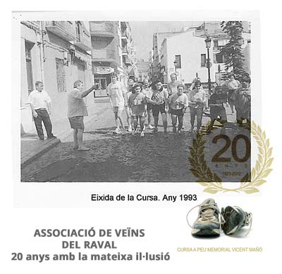20 Aniversari