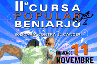 II Cursa Popular Beniarjo