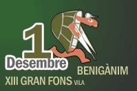 XIII Gran Fons Vila de Benigànim