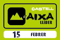 Cursa i Marxa per Muntanya Castell d' Aixa - Llíber