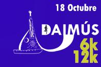 III Cursa Popular Daimús