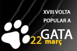 XVIII Volta popular a Gata