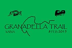 Granadella Trail 2015