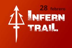 Infern Trail 2015