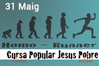 XVII Cursa Popular Jesús Pobre