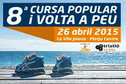 Cursa Popular i Volta a peu a la Vila Joiosa
