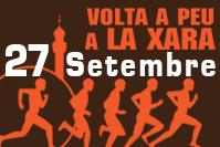 XIV Volta a peu a La Xara