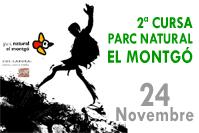 2ª Cursa per Muntanya Parc Natural del Montgó