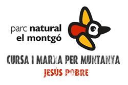 Cursa per Muntanya Parc Natural del Montgó
