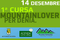 1ª Cursa Mountain Lover
