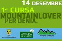 1ª Cursa Mountain Lover