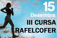 III Cursa Rafelcofer