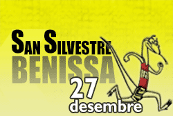 XIII San Silvestre Vila de Benissa
