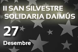 San Silvestre Solidaria Daimus