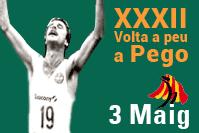 XXXII Volta a peu a Pego