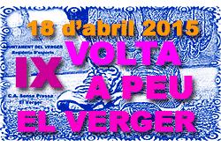 9 Volta a Peu El Verger 2015