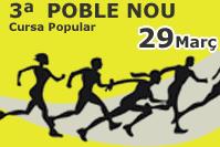 3ª Cursa Popular Poble Nou Benitatxell