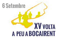 XV Volta a peu a Bocairent