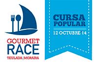 Cursa Gourmet Race 2014
