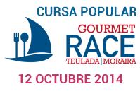 Cursa Gourment Race 2014