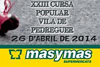 XXIII Cursa Popular Pedreguer