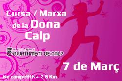 cursa de la Dona Calp