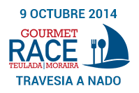 Travesia Gourment Race 2014