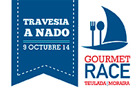 Travesia Gourmet Race 2014