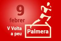 5a Volta a peu a Palmera