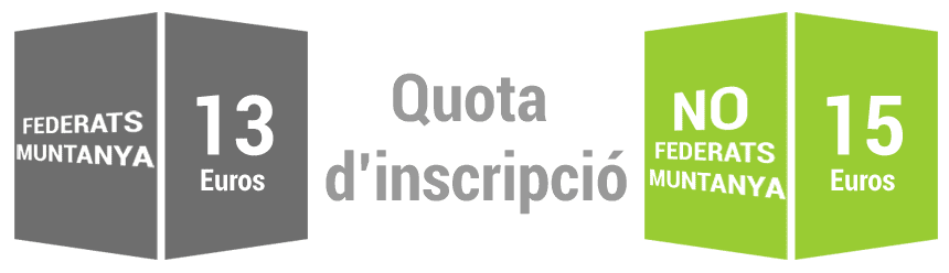 Quota d'inscripció