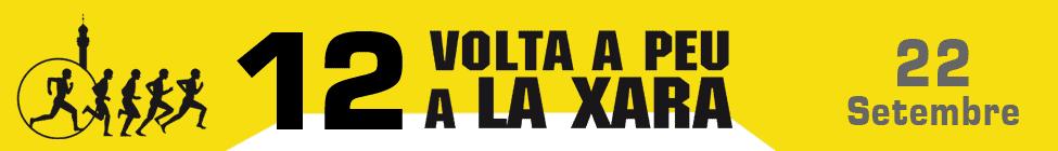 12 Volta a peu a La Xara